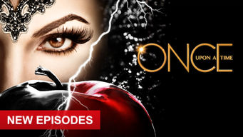 Once-Upon-a-Time-netflix